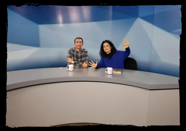 Medyascope TV, Kezban Küçük ile Okuma Kültürleri