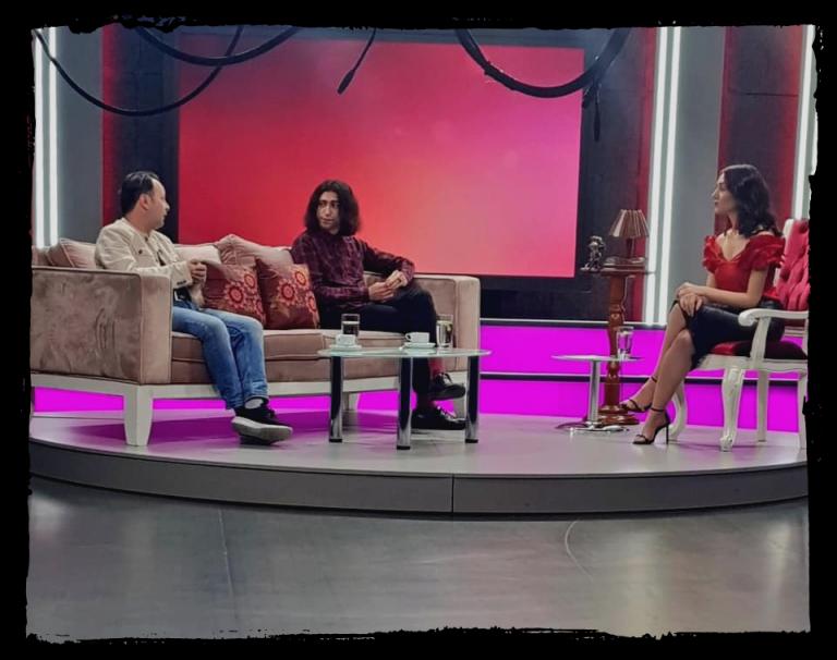 KRT TV, Aslı Sevi ile Renkler