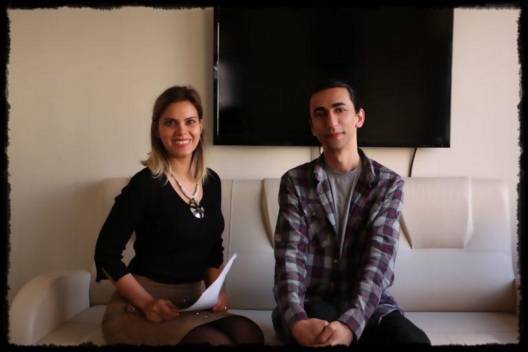 Önce Vatan Gazetesi, Elif Hayvalı